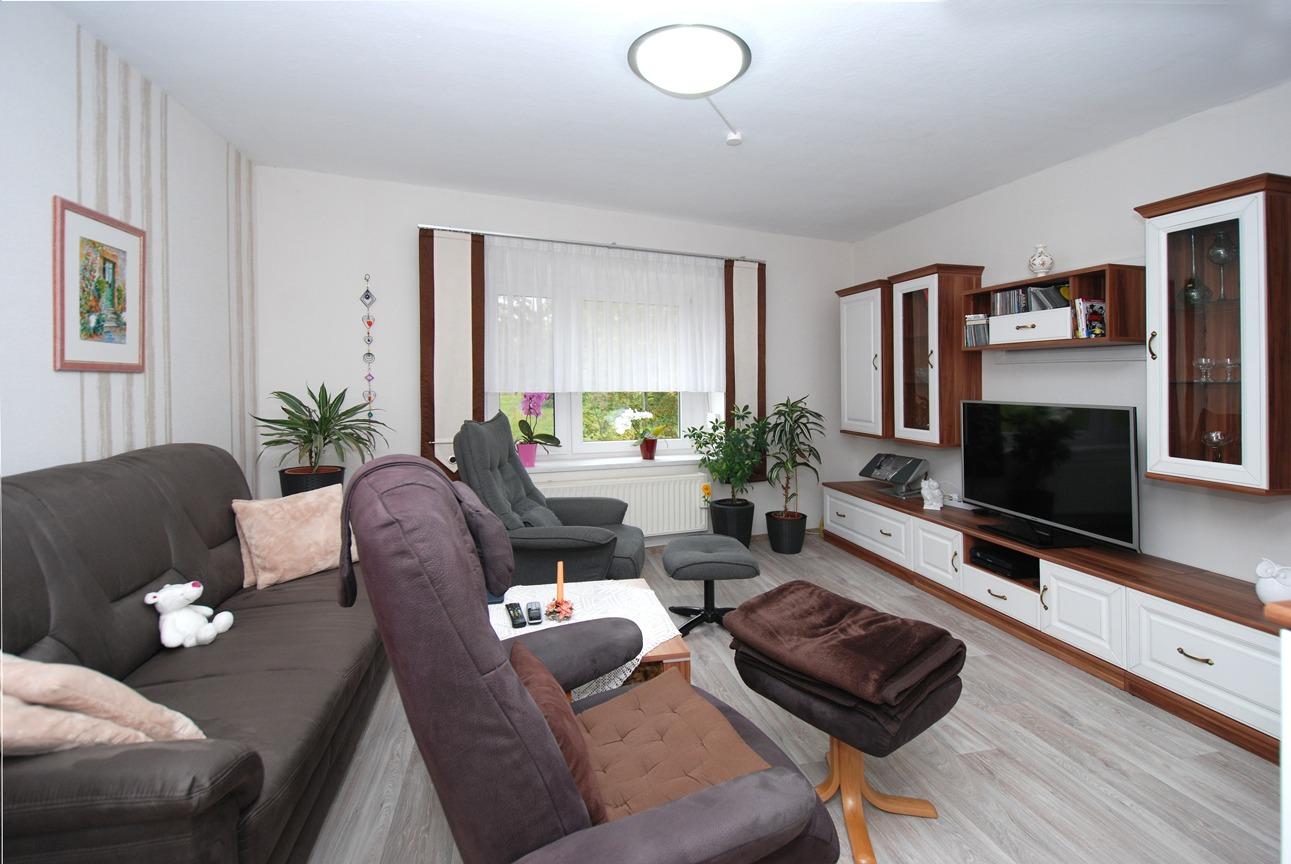 Einfamilienhaus Langeneichstädt - Wohnzimmer im OG