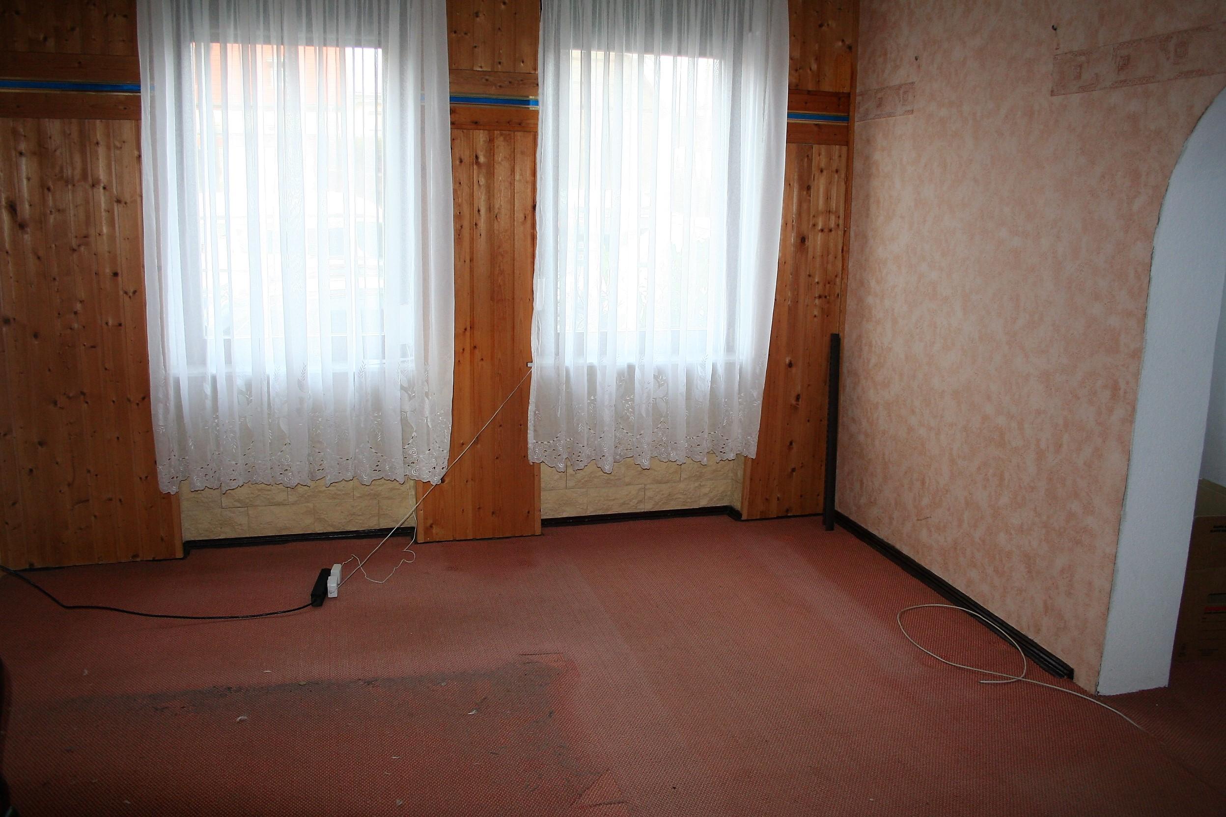 Einfamilienhaus Nietleben - weiteres Zimmer