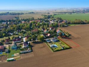 Baugrundstück in Neutz - Siedlung 30