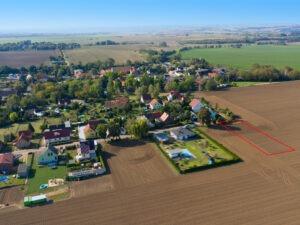 Baugrundstück in Neutz - Siedlung 30 A