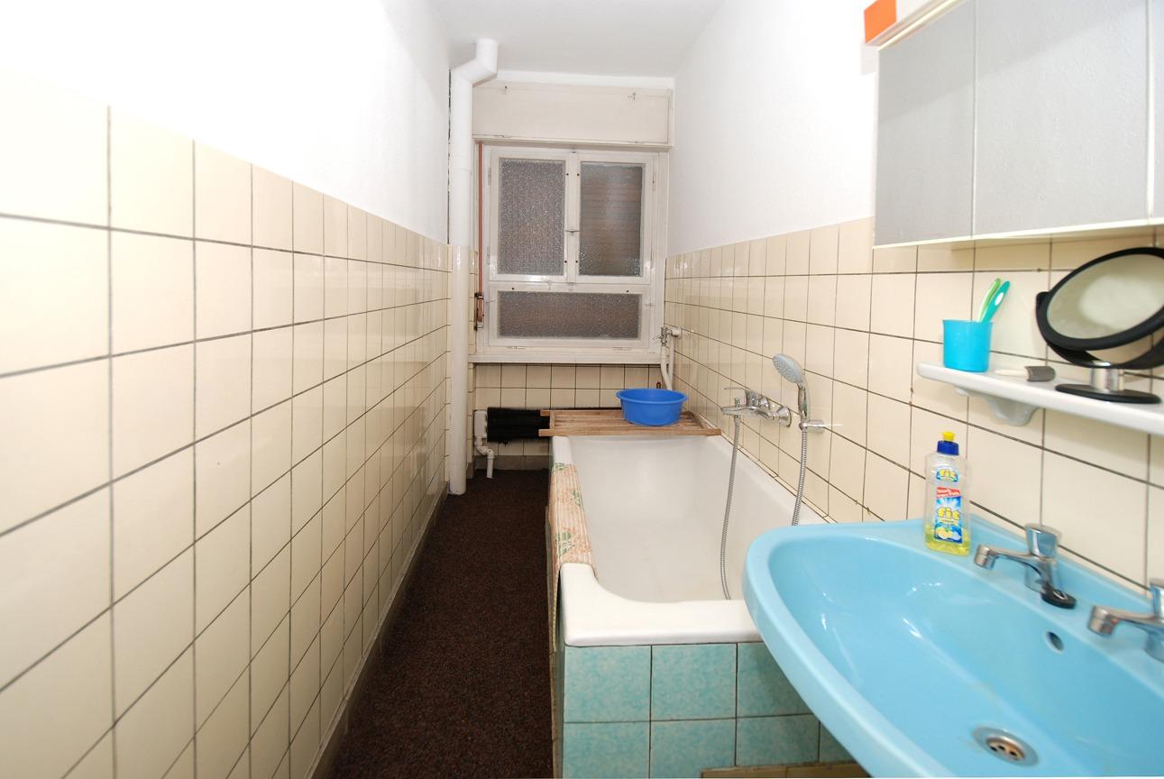 Einfamilienhaus Trotha - Bad im Obergeschoß
