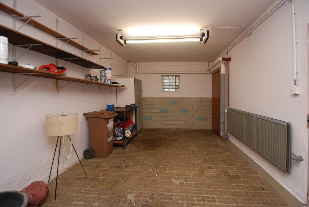 Einfamilienhaus Trotha - Garage