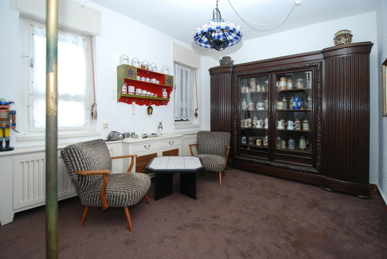 Einfamilienhaus Trotha - Zimmer im Obergeschoß
