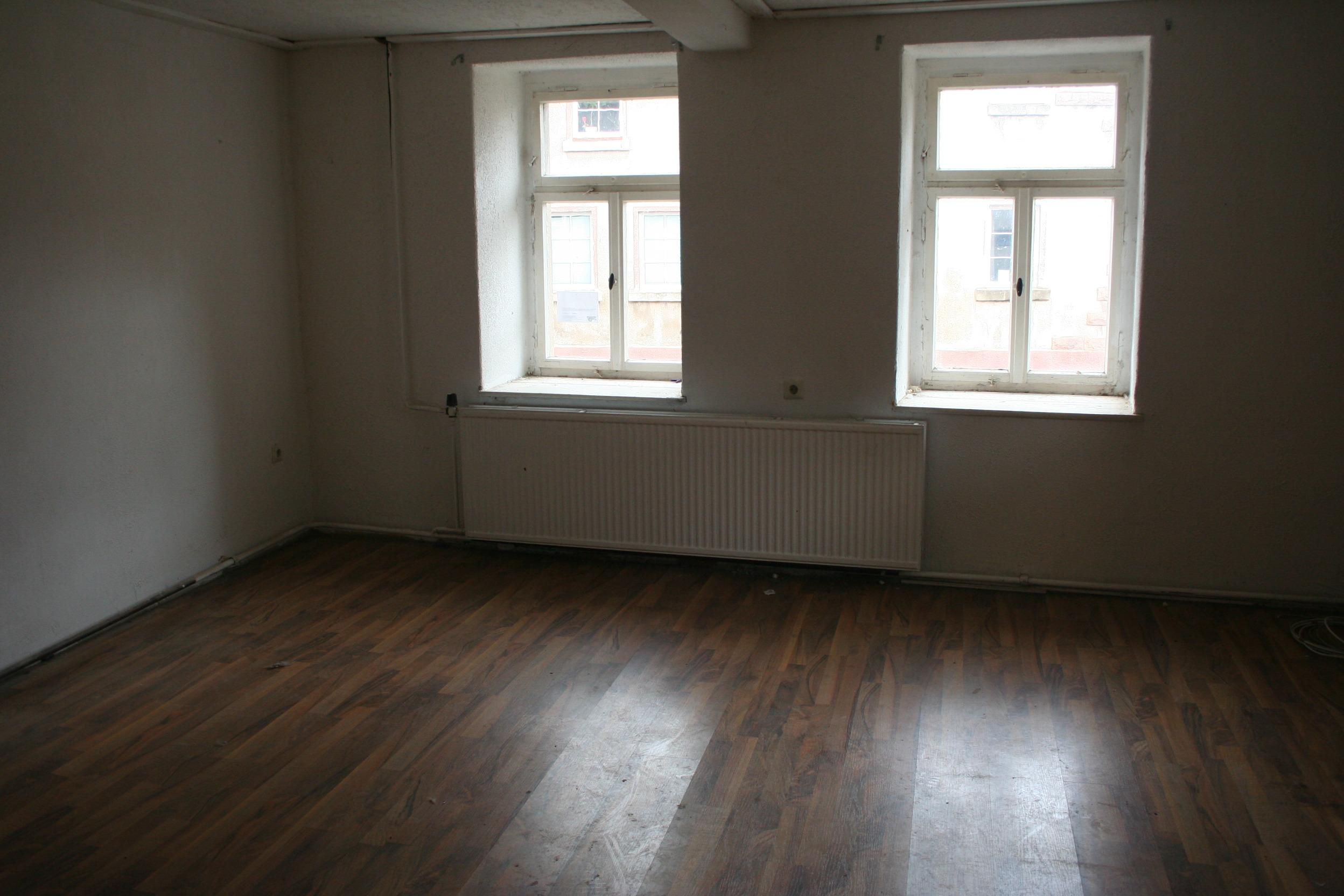 Einfamilienhaus Nauendorf - Zimmer im Erdgeschoss