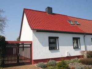 Einfamilienhaus Dautzsch Straßenansicht