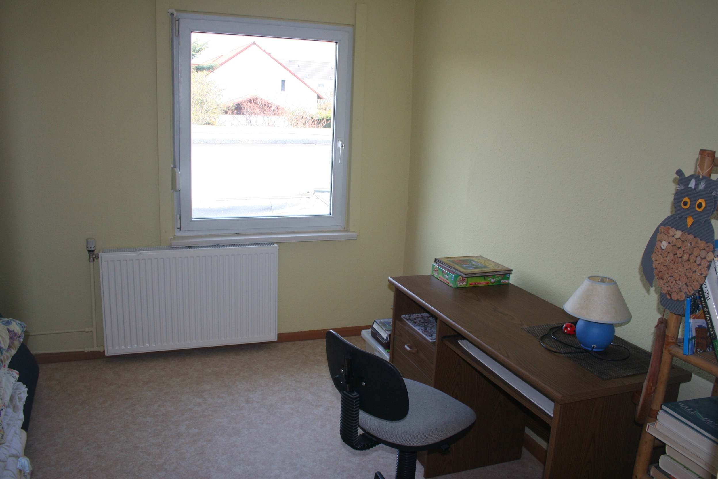 Einfamilienhaus Dautzsch Zimmer im OG