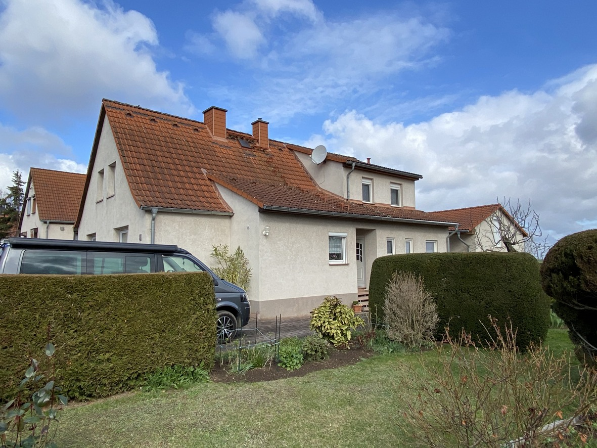 Einfamilienhaus Kaltenmark - Ansicht vom Haus
