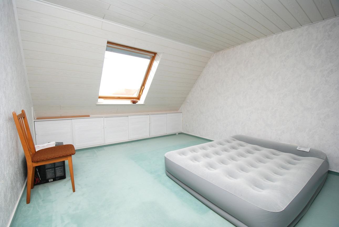 Einfamilienhaus Kaltenmark - Einliegerwohnung Schlafzimmer