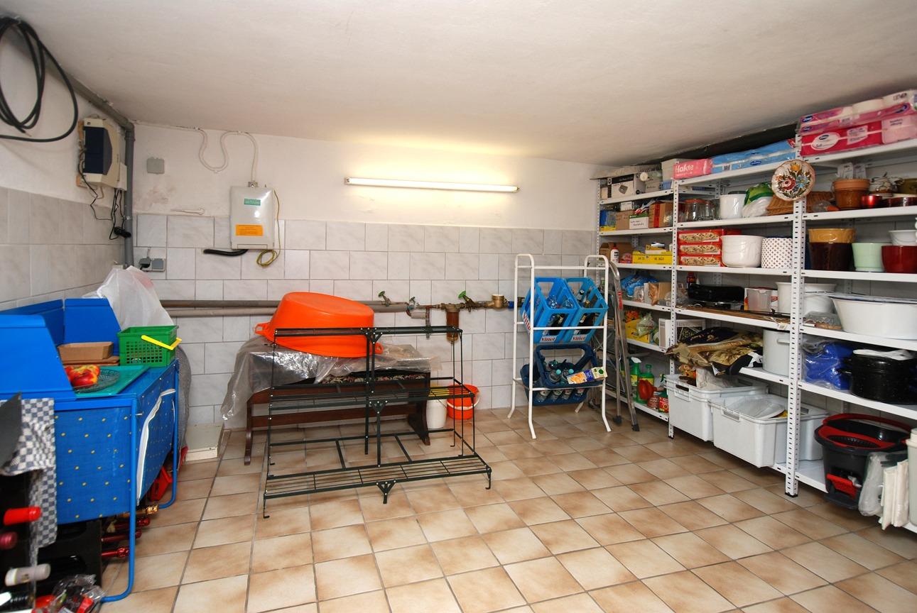 Einfamilienhaus Kaltenmark - Keller-Vorratsraum