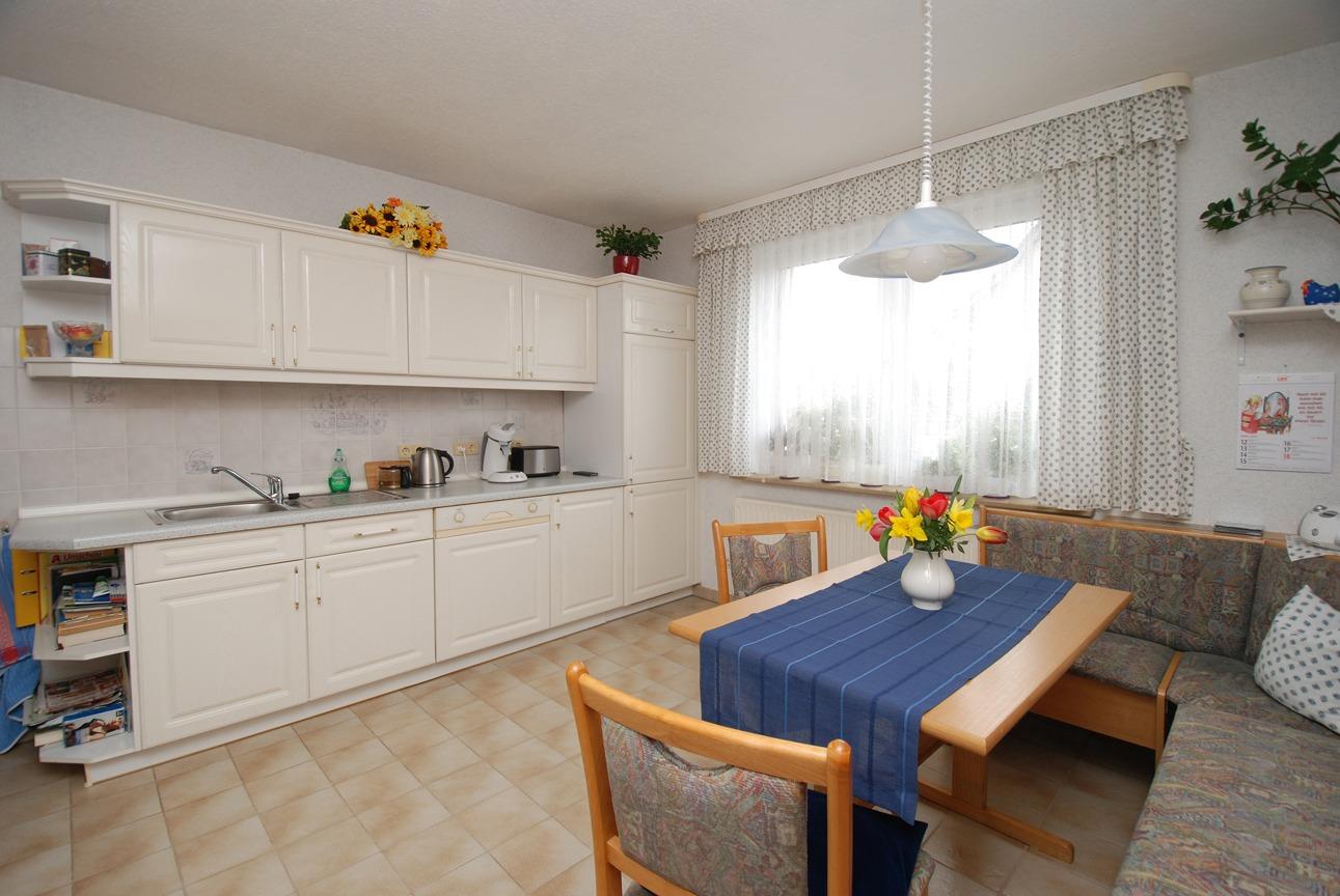 Einfamilienhaus Kaltenmark - Küche Detail