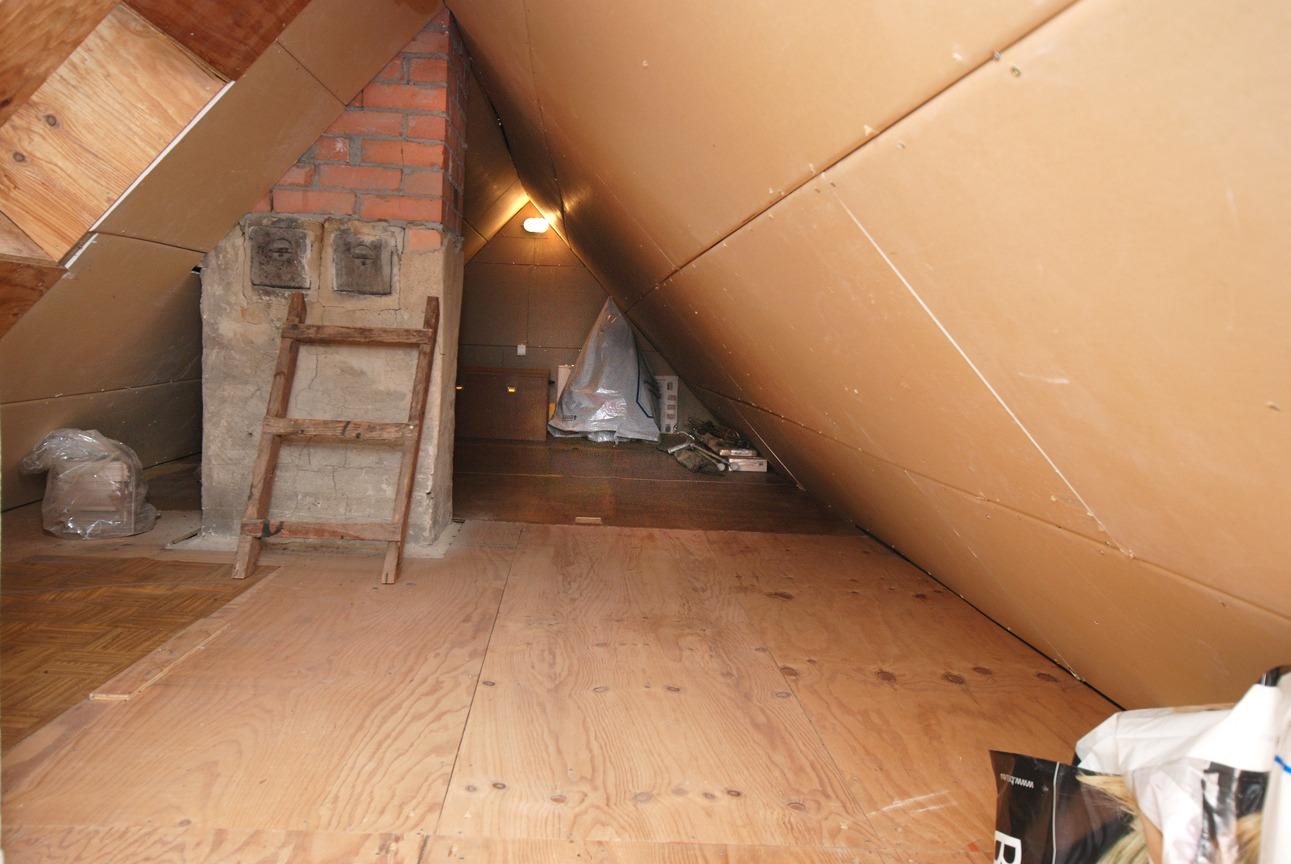 Einfamilienhaus Kaltenmark - Spitzboden