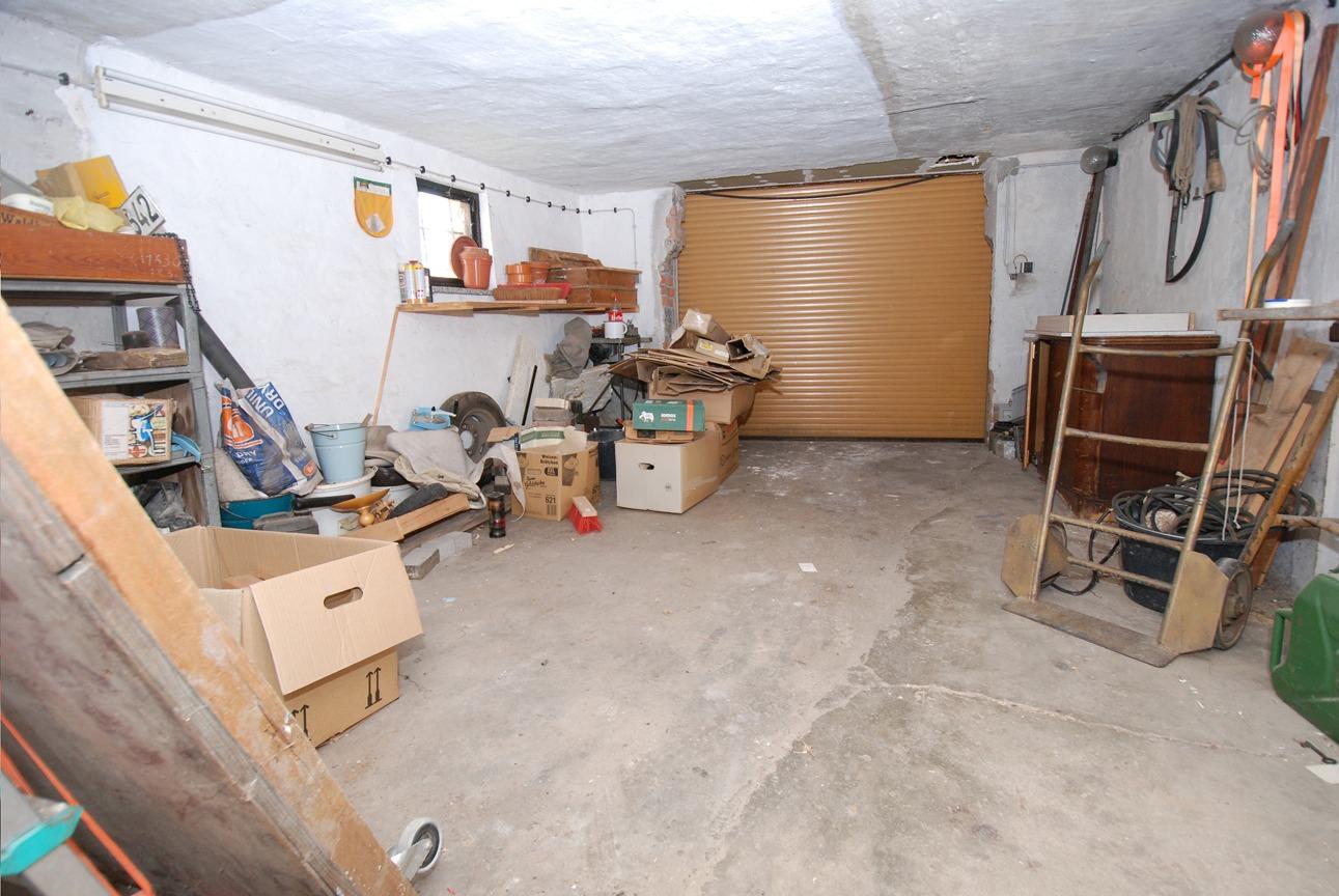 Einfamilienhaus Gerbstedt - Garage