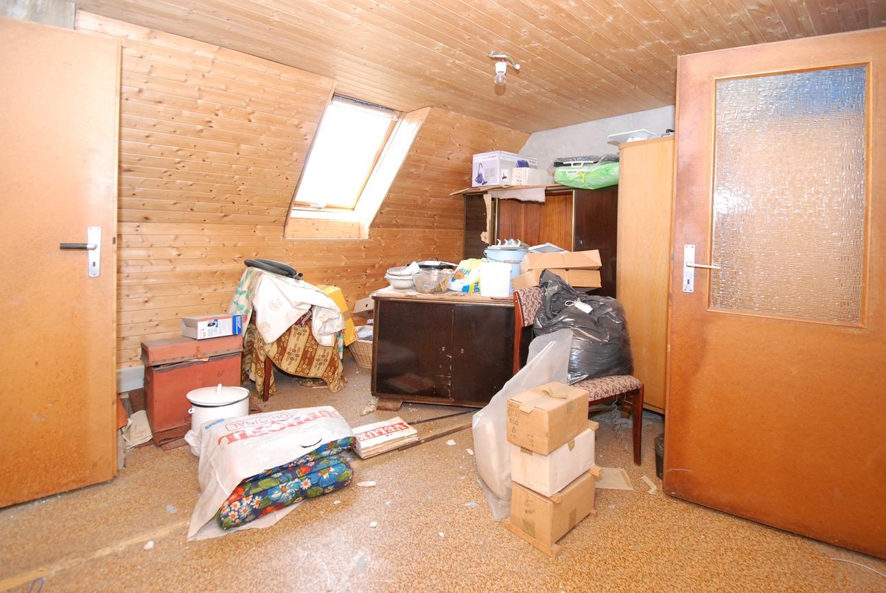 Einfamilienhaus Gerbstedt - weiteres Zimmer im Dachgeschoss