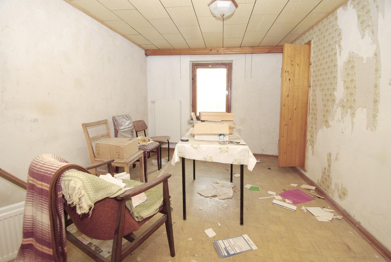 Einfamilienhaus Gerbstedt - Zimmer im Dachgeschoss