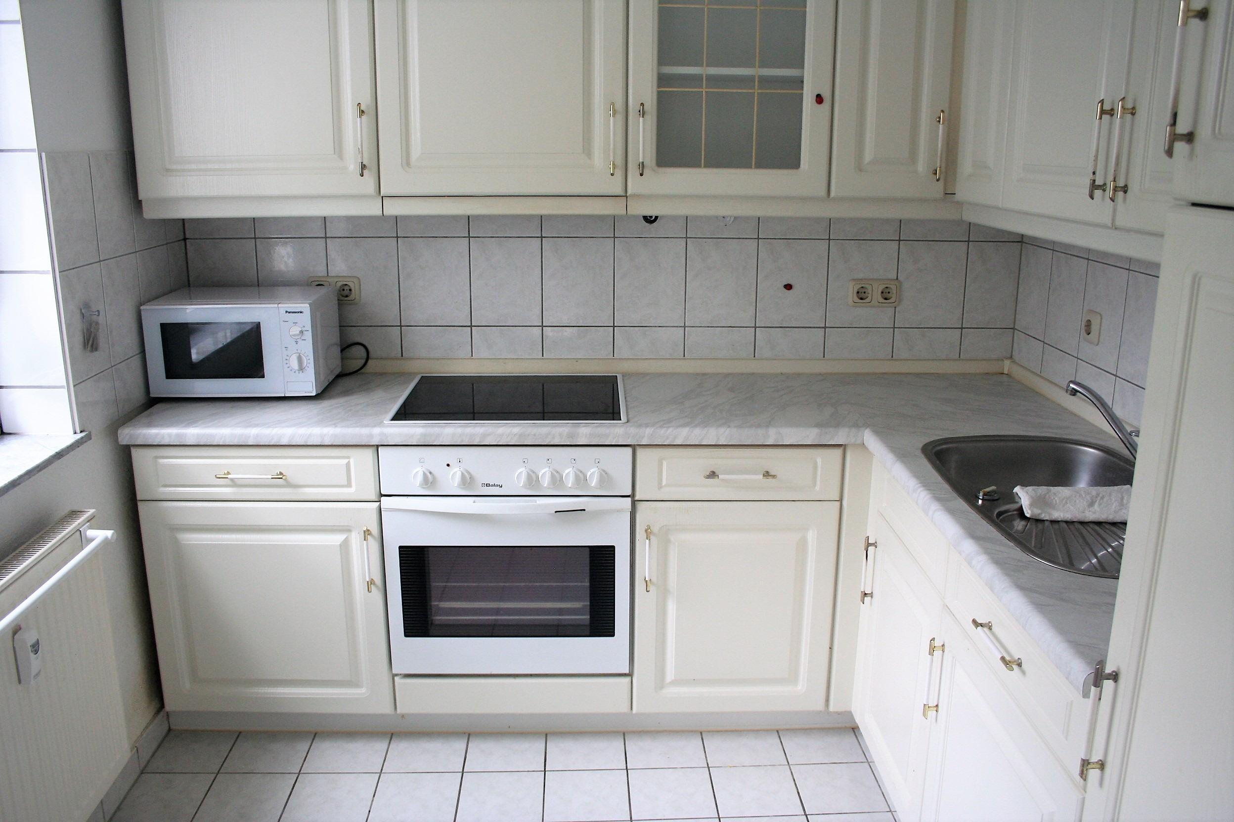 Eigentumswohnung - Küche