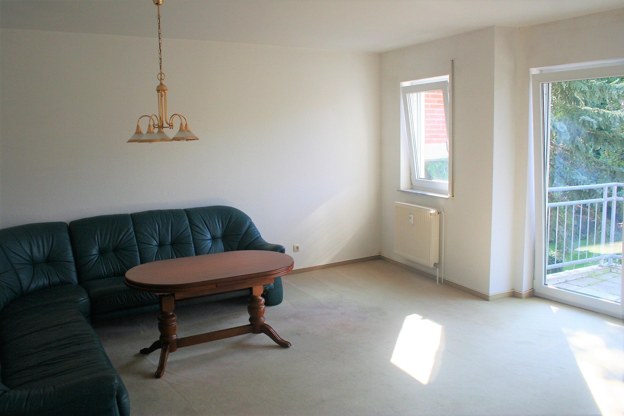 Eigentumswohnung - Wohnzimmer