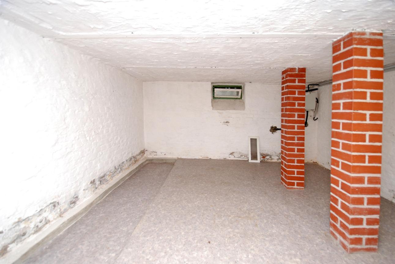 Ein- bis Zweifamilienhaus Frankleben - Kellerraum